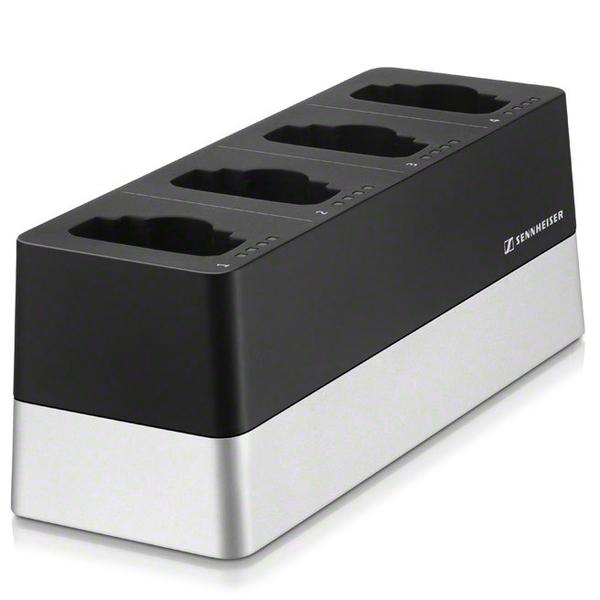 Аксессуар для концертного оборудования Sennheiser Зарядное устройство CHG 4N EU аксессуар для концертного оборудования rode зарядное устройство rs1