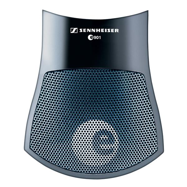 Инструментальный микрофон Sennheiser e 901 инструментальный микрофон sennheiser e 608