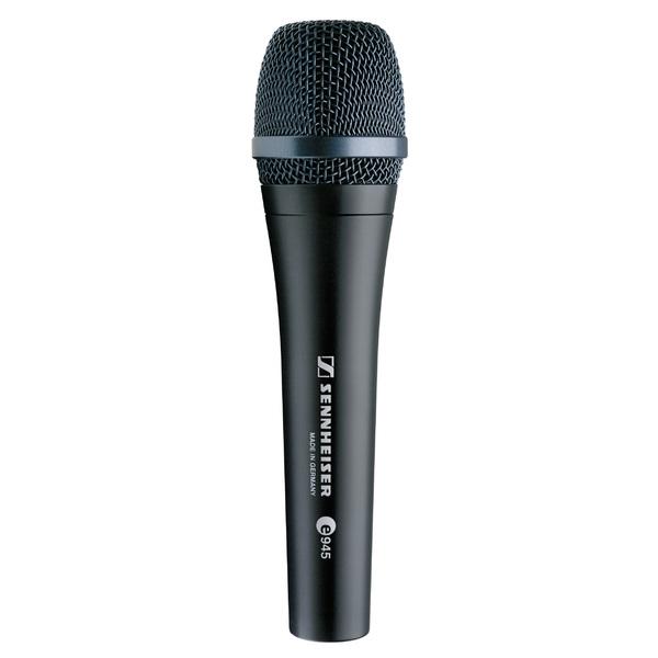Вокальный микрофон Sennheiser E 945 цены онлайн