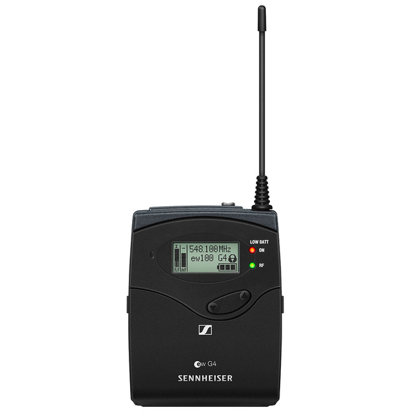 Приемник для радиосистемы Sennheiser EK 100 G4-A1