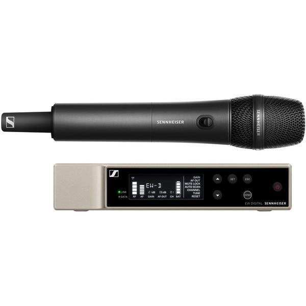 Радиосистема Sennheiser EW-D 835-S SET (R4-9)