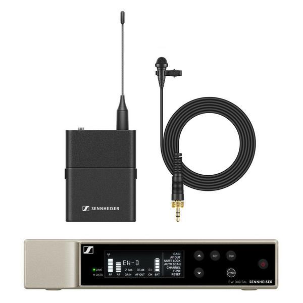 Радиосистема Sennheiser EW-D ME2 SET (S7-10)