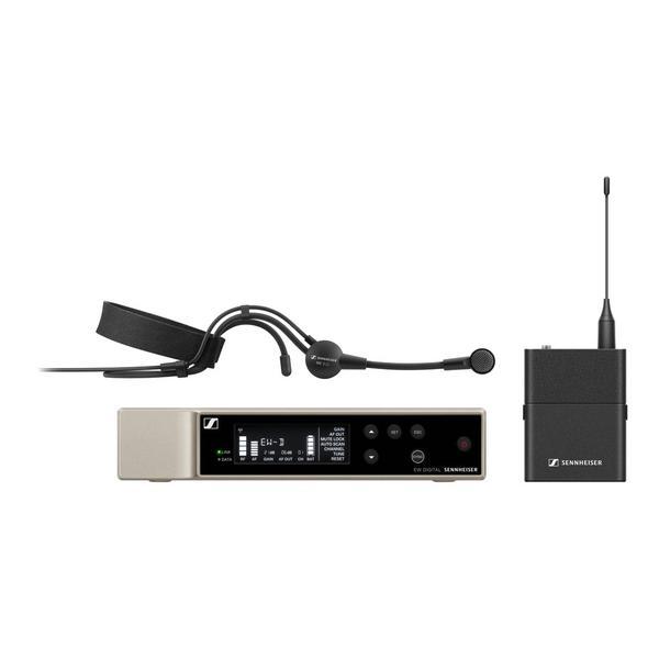 Радиосистема Sennheiser EW-D ME3 SET (S7-10)