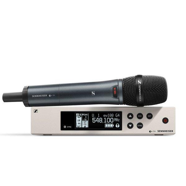 Радиосистема Sennheiser EW 100 G4-865-S-A