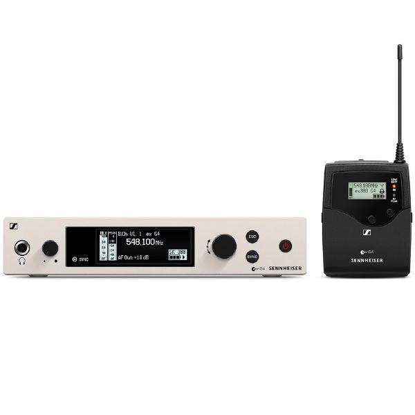 Радиосистема Sennheiser EW 300 G4-BASE SK-RC-AW+