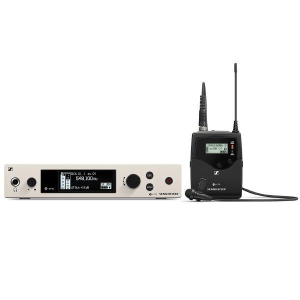 Радиосистема Sennheiser EW 300 G4-ME2-RC-AW+
