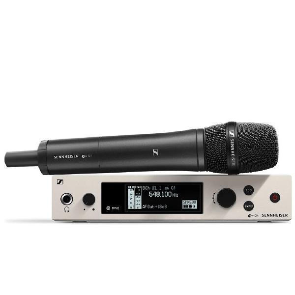 Радиосистема Sennheiser EW 500 G4-965-AW+