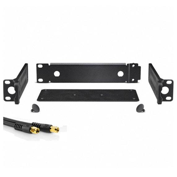 Аксессуар для концертного оборудования Sennheiser Рэковые крепления GA 4 аксессуар для концертного оборудования sennheiser зарядное устройство l 2015