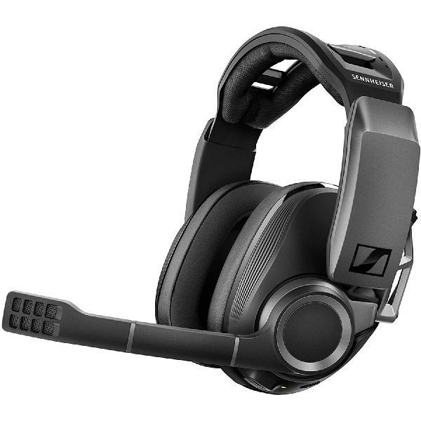 Фото - Беспроводные наушники Sennheiser Игровые наушники с микрофоном GSP 670 Black наушники crown cmh 209t black