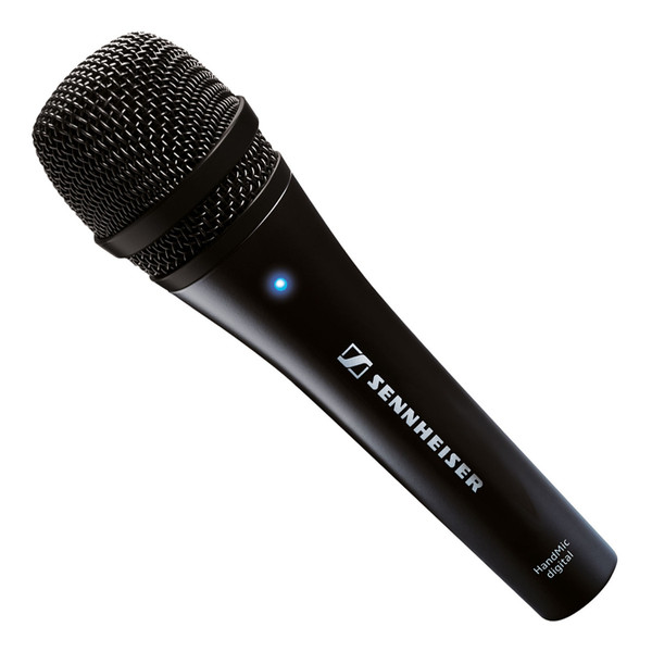 Микрофон для iOS Sennheiser HandMic Digital rombica digital ig 02 usb apple lightning mfi white кабель 0 35 м