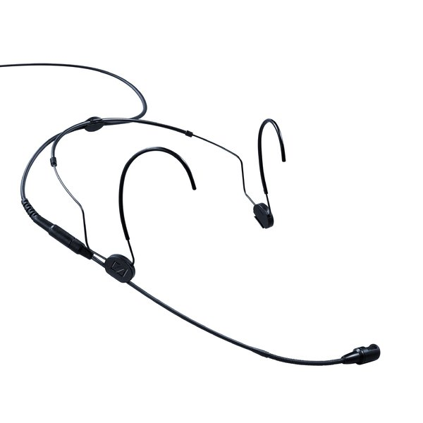 Головной микрофон Sennheiser HSP 4-EW вокальный микрофон sennheiser e 835 s