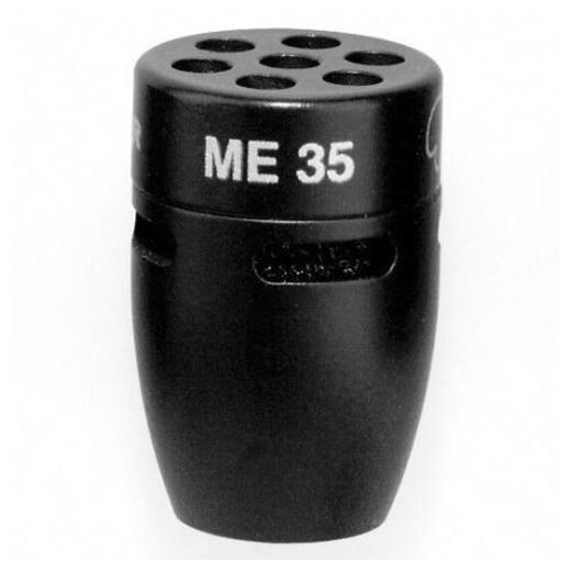 Микрофонный капсюль Sennheiser ME 35 Black