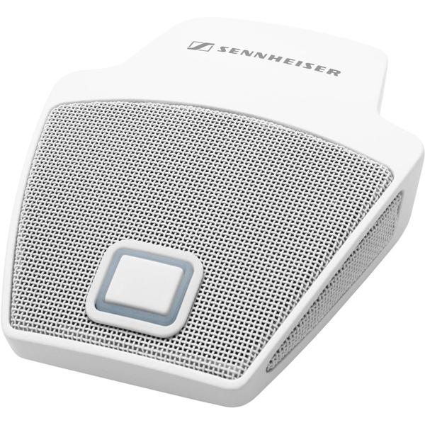 Микрофон для конференций Sennheiser MEB 114 S White микрофон для конференций sennheiser meb 114 s black