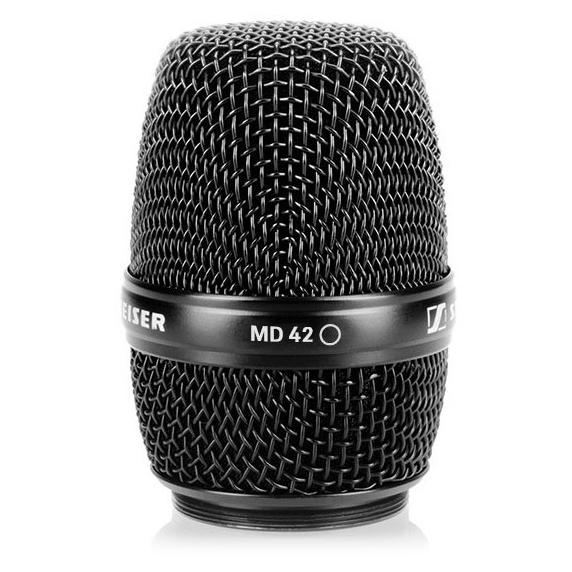 Микрофонный капсюль Sennheiser MMD 42-1 Black sennheiser asa 1