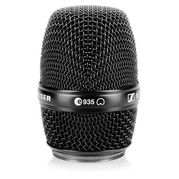 Микрофонный капсюль Sennheiser MMD 935-1 Black фото