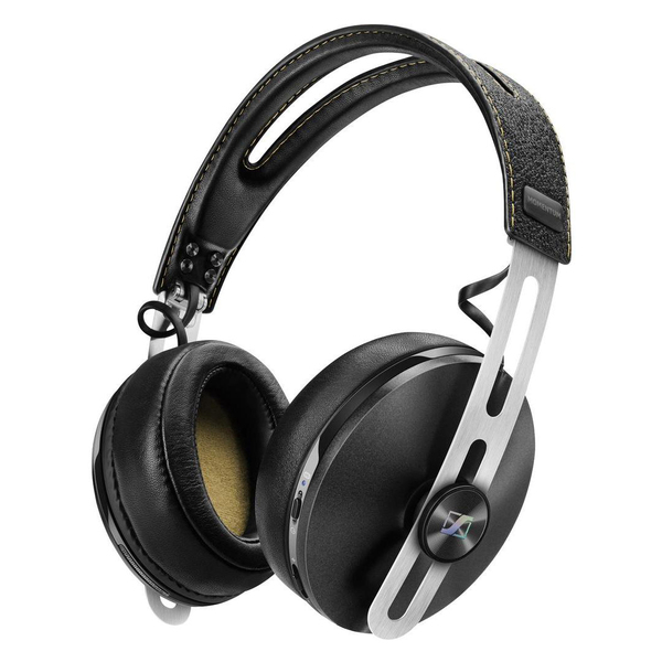 Беспроводные наушники Sennheiser MOMENTUM Wireless M2 AEBT Black цена
