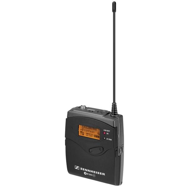 Передатчик для радиосистемы Sennheiser SK 300 G3-A-X sevenoak sk r01hs