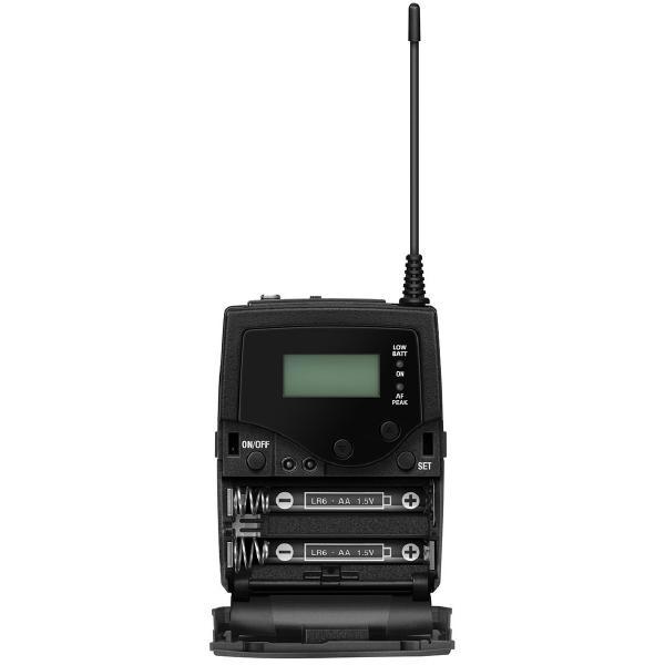 Передатчик для радиосистемы Sennheiser SK 300 G4-RC-AW+