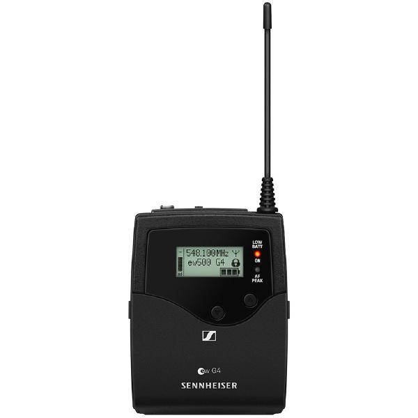 Передатчик для радиосистемы Sennheiser SK 500 G4-AW+