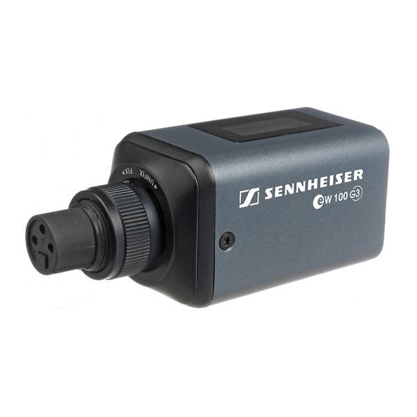 Передатчик для радиосистемы Sennheiser SKP 100 G3-A-X микрофон sennheiser em4035 ew185 g3