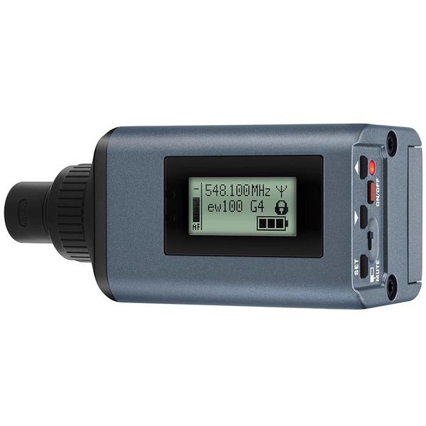 Передатчик для радиосистемы Sennheiser SKP 100 G4-A