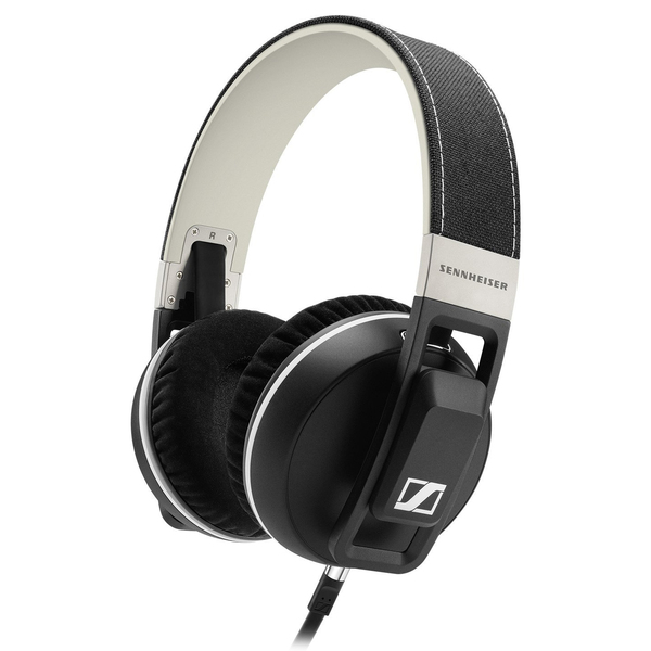 Охватывающие наушники Sennheiser Urbanite XL Black sennheiser urbanite xl galaxy black наушники