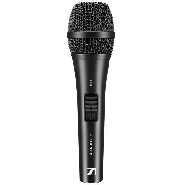 Вокальный микрофон Sennheiser XS 1 вокальный микрофон sennheiser e 845 s