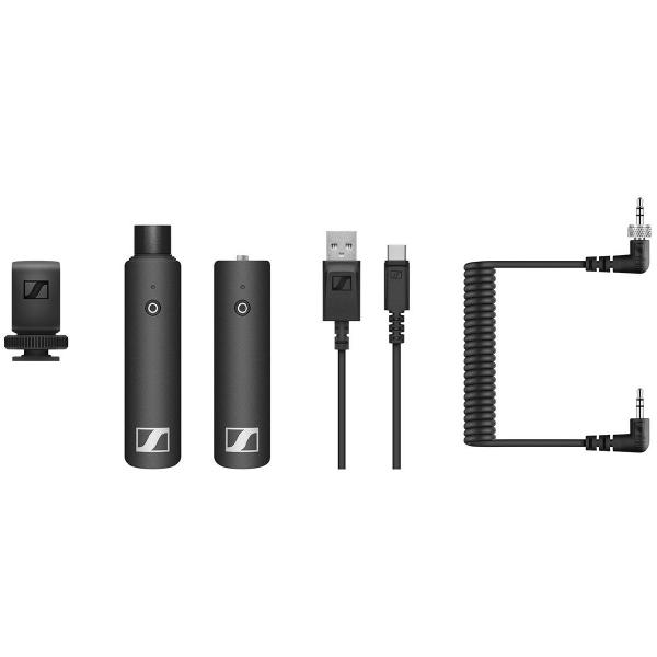 Радиосистема Sennheiser XSW-D PORTABLE INTERVIEW SET