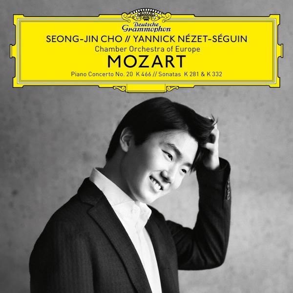 Mozart MozartSeong-jin Cho - : Piano Concerto No. 20 (2 LP)