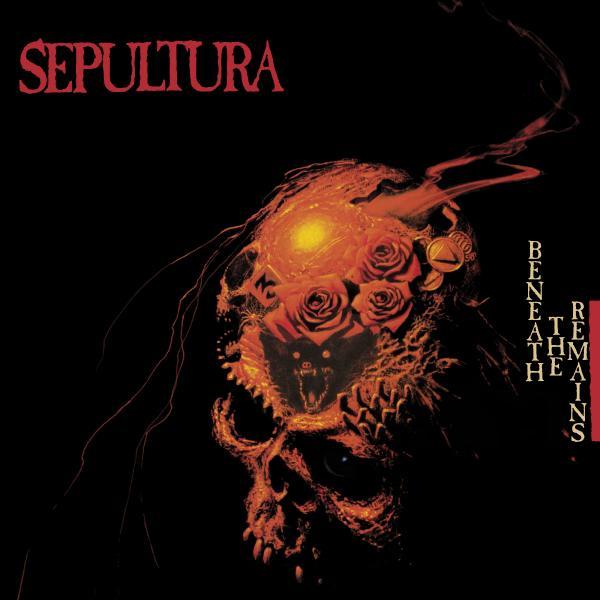 Sepultura Sepultura - Beneath The Remains (deluxe Edition) (180 Gr, 2 LP) sepultura sepultura machine messiah cd dvd