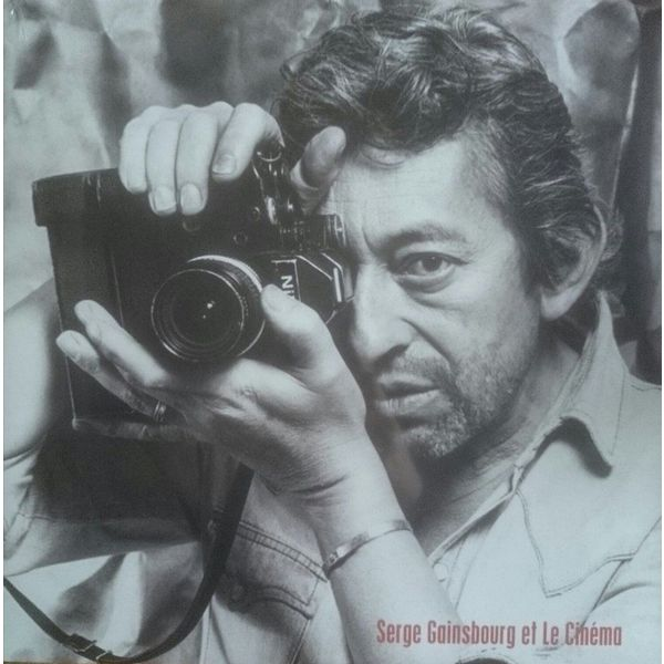 Serge Gainsbourg Serge Gainsbourg - Et Le Cinema купить в Москве 2019