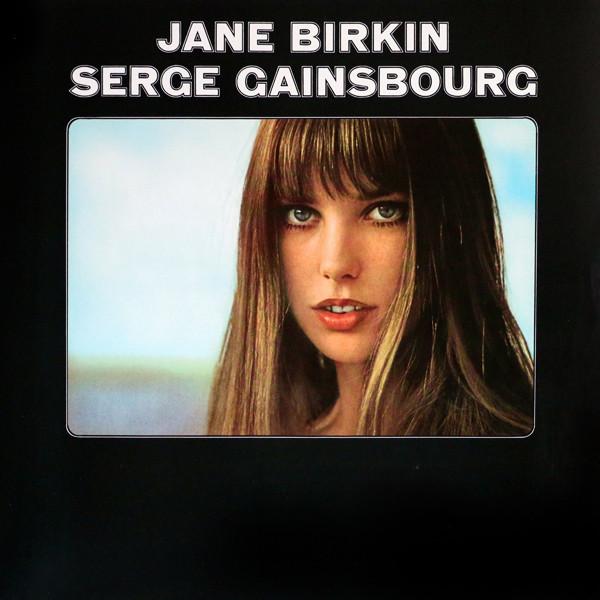 Serge Gainsbourg Serge Gainsbourg - Jane Birkin Et Serge Gainsbourg виниловая пластинка birkin jane birkin gainsbourg le symphonique
