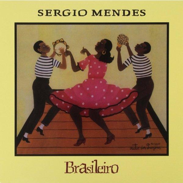 Sergio Mendes Sergio Mendes - Brasileiro shawn mendes leeds