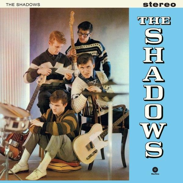 Shadows Shadows - Shadows (180 Gr) paz draft of shadows