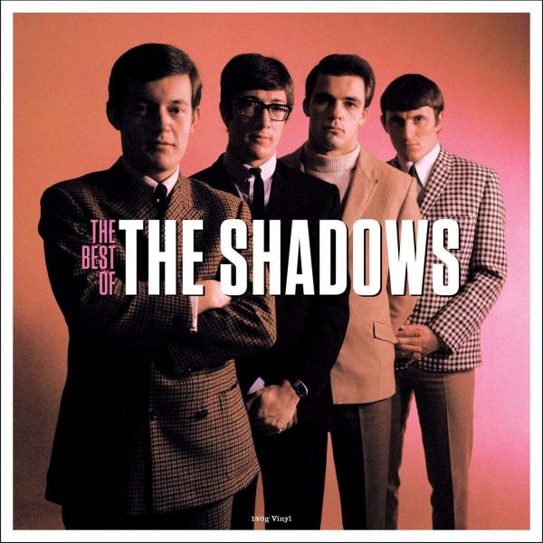 Shadows - The Best Of (180 Gr)