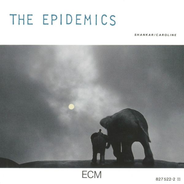 Shankar Shankar - The Epidemics