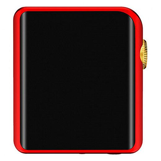 Портативный Hi-Fi плеер Shanling M0 Red Limited