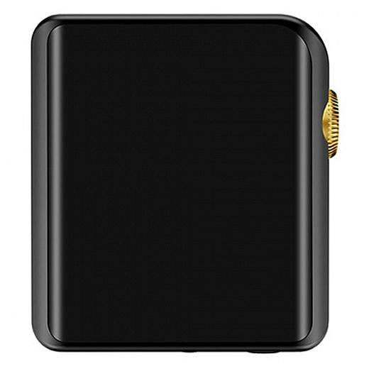 Портативный Hi-Fi плеер Shanling M0 Black Limited