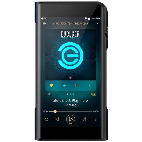 Портативный Hi-Fi плеер Shanling M6 Black (уценённый товар)