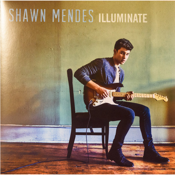 Shawn Mendes Shawn Mendes - Illuminate вытяжка gorenje dt 9 sy2w
