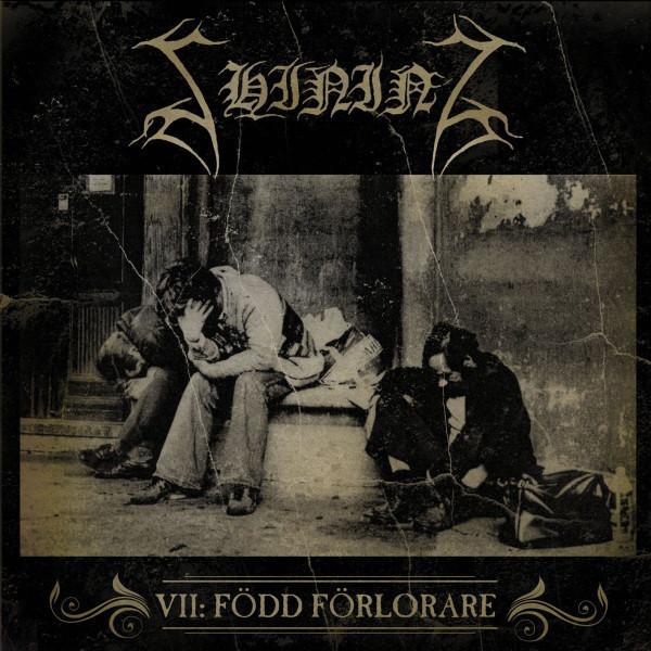Shining - Fodd Forlorar (2 LP)