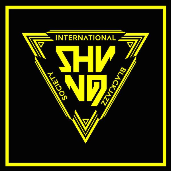 Shining Shining - International Blackjazz Society