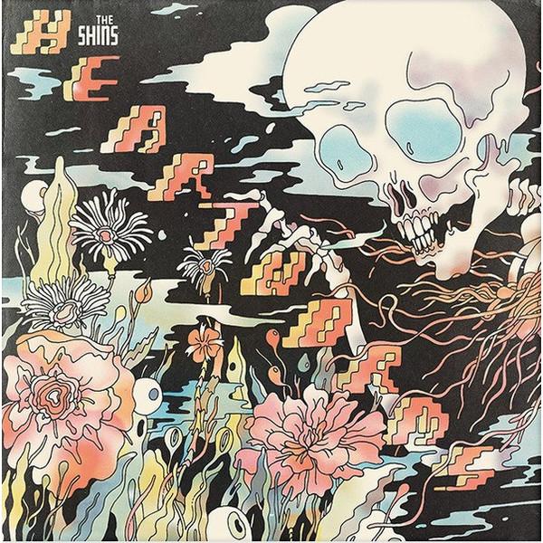 SHINS SHINS - Heartworms (180 Gr) clannad clannad magical ring 180 gr