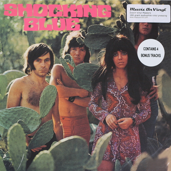 Shocking Blue Shocking Blue - Scorpio's Dance (180 Gr) shocking blue scorpios dance lp