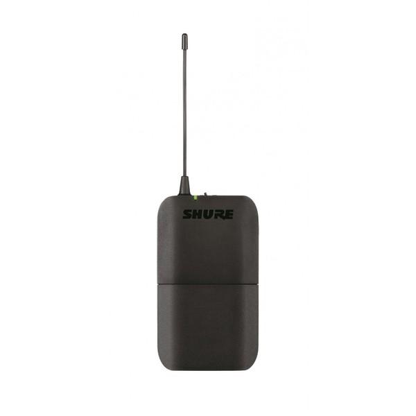 Передатчик для радиосистемы Shure BLX1 K3E shure blx14re sm35 k3e