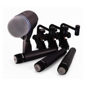 все цены на Инструментальный микрофон Shure DMK57-52 онлайн