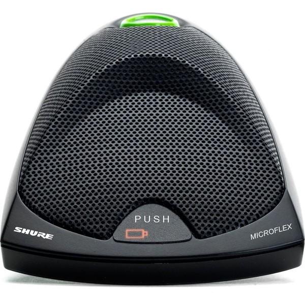 Микрофон для конференций Shure MX690 L4E микрофон для конференций shure cvb w o