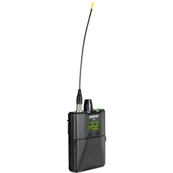 все цены на Система персонального мониторинга Shure P9TE K1E