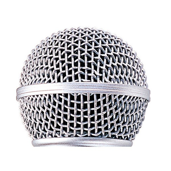 Ветрозащита для микрофона Shure RK143G ветрозащита для микрофона shure a58ws blu