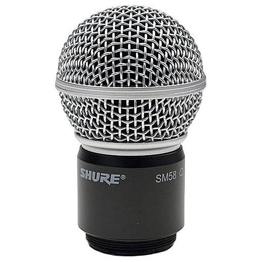 Микрофонный капсюль Shure RPW112 shure ulxd2 sm58 p51